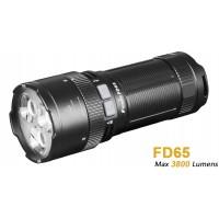 Линзовый фонарь Fenix FD65