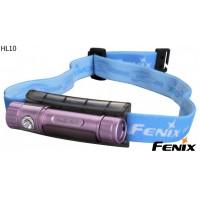 Налобный фонарь Fenix HL10 2016