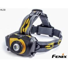 Налобный фонарь Fenix HL30