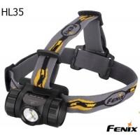 Налобный фонарь Fenix HL35