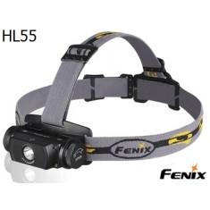 Налобный фонарь Fenix HL55