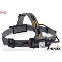 Налобный фонарь Fenix HP12