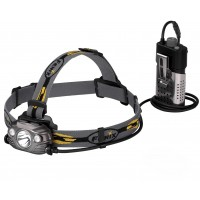 Налобный фонарь Fenix HP30R