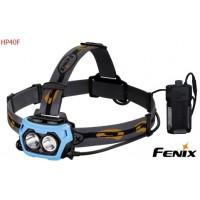 Налобный фонарь  Fenix HP40F