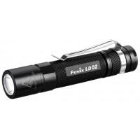 Карманный фонарь Fenix LD02