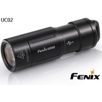 Карманный светодиодный фонарь Fenix UC02