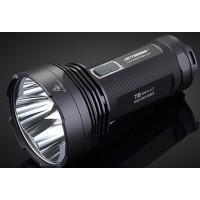Ручной фонарь Jetbeam T6
