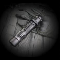 MecArmy SPX10