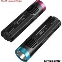 Nitecore EC4GT Limited Edition