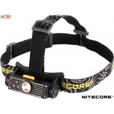 Налобный фонарь Nitecore HC90