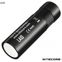 Карманный фонарь NiteCore LA10