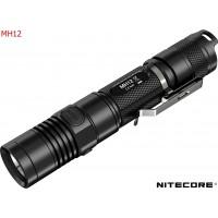 Тактический фонарь Nitecore MH12