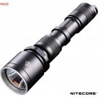 Тактический фонарь Nitecore MH25