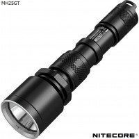 Тактический фонарь Nitecore MH25GT