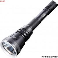 Тактический фонарь Nitecore MH40