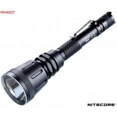 Тактический фонарь Nitecore MH40GT