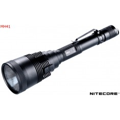 Тактический фонарь Nitecore MH41