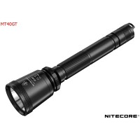 Тактический фонарь Nitecore MT40GT