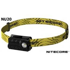 Nitecore NU20