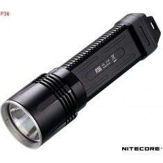 Тактический фонарь Nitecore P36