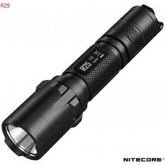 Тактический фонарь Nitecore R25