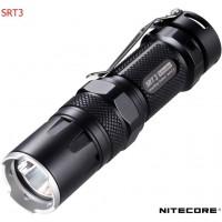 Тактический фонарь NiteCore SRT3