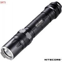 Тактический фонарь NiteCore SRT5