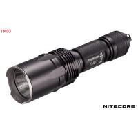 Тактический фонарь Nitecore TM03