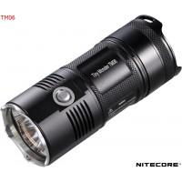 Тактический фонарь Nitecore TM06