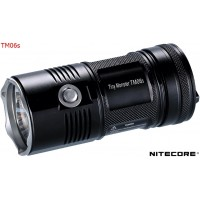 Тактический фонарь Nitecore TM06s