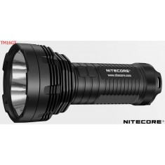Мощный фонарь Nitecore TM16GT