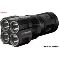 Мощный фонарь Nitecore TM26GT