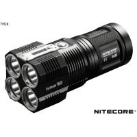 Мощный фонарь Nitecore TM28