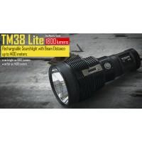Поисковый фонарь Nitecore TM38 Lite