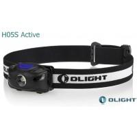 Налобный фонарь Olight H05S Active