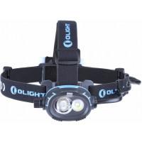 Налобный фонарь Olight H27W