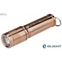 Карманный фонарик Olight i3E-Cu Cooper