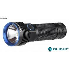Поисковый фонарь Olight R50 Seeker