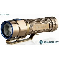 Olight S1A Cu Copper
