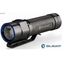 Olight S1A SS Stainless Steel