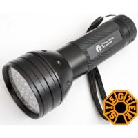 Ультрафиолетовый фонарь 51 светодиод