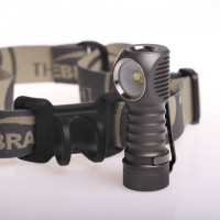 Zebralight H302