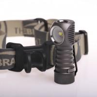 Налобный фонарь Zebralight H302W