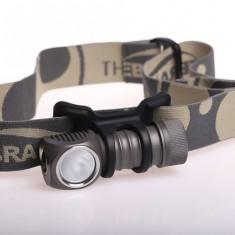 Налобный фонарь Zebralight H32Fw