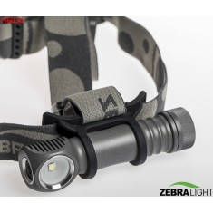 Налобный фонарь Zebralight H603d