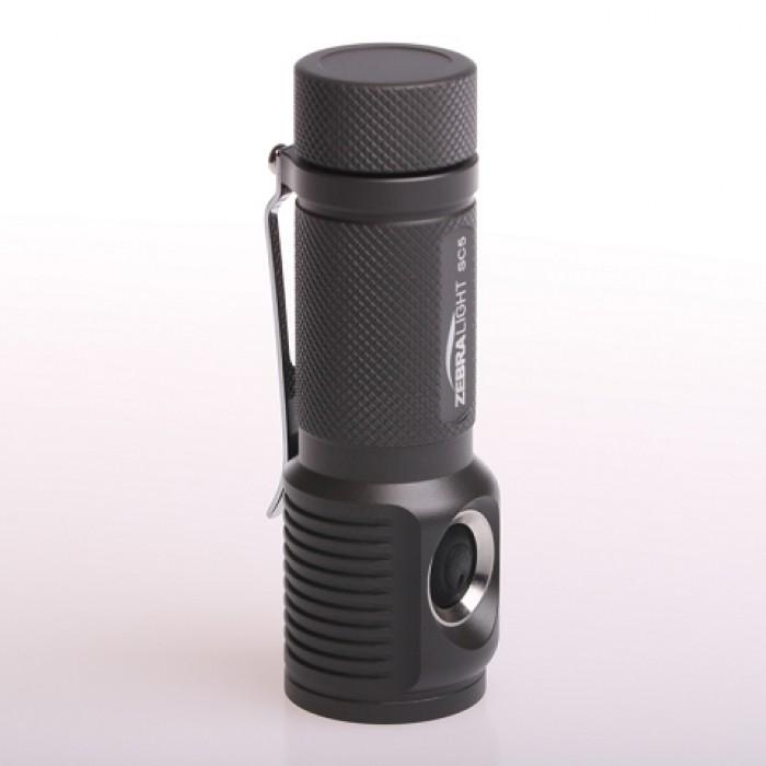 Zebralight SC5 - купить EDC фонарик