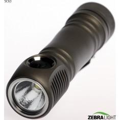 Налобный фонарь Zebralight SC63