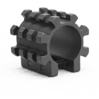 Универсальное крепление базы Weaver/Picatinny на оружие GM-17