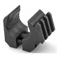 Универсальная база Weaver с боковым расположением планки для нарезного и гладкоствольного оружия