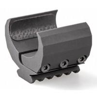 База Weaver для ружей с горизонтальным расположением стволов